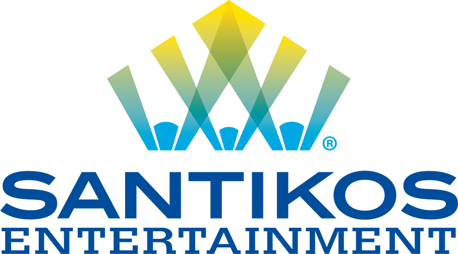 Santikos Entertainment Logo